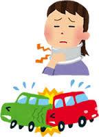 ムチウチ頭痛