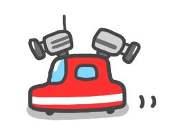 ドライブレコーダー2